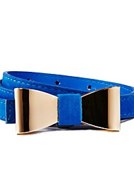 Women Skinny Belt / Waist Belt,Cute / Party / Casual Others Summer