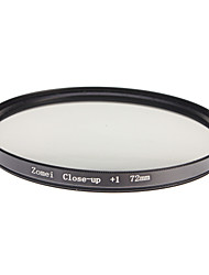 Zomei Kamera Fach Optische Filter Dight High Definition Close-up ein Filter (72 mm)
