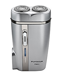 Flyco Two Heads Floating Rotary High-Class Rechargable Electric Men Shaver