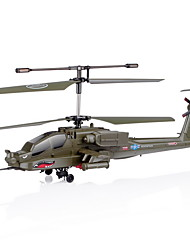 SYMA S113G 3ch RC Military Helicopter