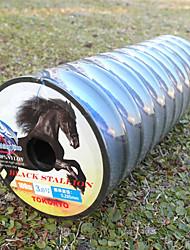 Black Stallion 100M Fishing Lines 10 Packs Set