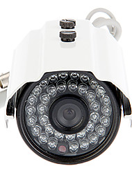 "1/4"" CMOS 420TVL 36IR LED Security Camera"