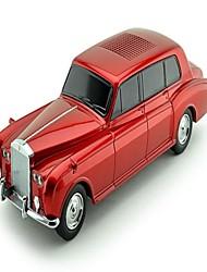 ADS-Auto-Modell 111Fashion portable Stereo-Mini-Card-USB-Lautsprecher-Radio