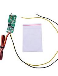 HDMI auf AV-Signalkonverter w / Shutter für FPV Aerial Photography
