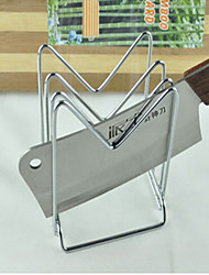 Multi-purpose Stainless Steel Kitchen Shelving