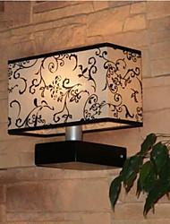 Wall Sconces , Modern/Contemporary E12/E14 Metal
