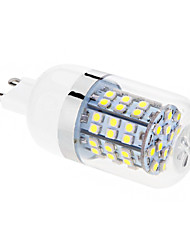 7W G9 LED Corn Lights T 60 SMD 2835 550-680 lm Cool White AC 220-240 V