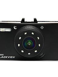 DM880 Full HD 1080p voiture TVP Enregistrement de cycle WDR G-capteur de vision nocturne