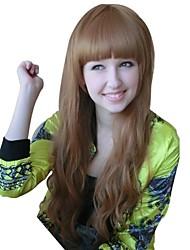 Hair Fashion or Cheveux ondulés perruques