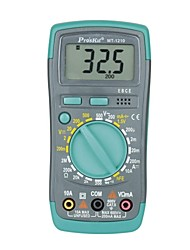 Pro′sKit MT-1210  3 1/2 Compact Digital Multimeter