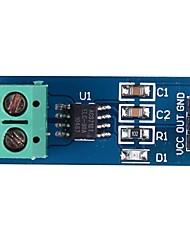 gamme 30a module de capteur de courant ACS712 pour (pour Arduino)
