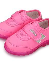 Halibaby Kids' Shoes Contrast Color Patterned Magic Tope Soft-Soled Prewalker Shoes