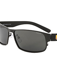 SEASONS Men's Classic Sunglasses With UV-Resistant
