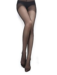 Summer extensible Pure Color Collants femmes
