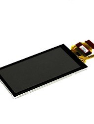 Replacement LCD Display+Touch Screen for SONY SR68E SR88E HDR-XR150 XR350 CX150 CX170 CX350 SX33E SX43 SX44 SX63 SX83 HXR-MC1500
