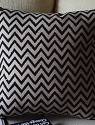 Классический чата Марк Красочные украшения Подушка со вставкой