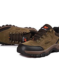 Men's Outdoor Waterproof Wearproof Antiskid Hiking Shoes