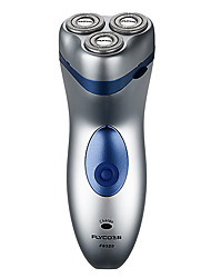 New Promotion Flyco Three Heads Floating Rotary High-Class Rechargable Electric Men Shaver