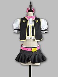 Amour en direct! Cosplay costume Yazawa Niko