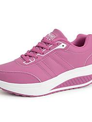 Nylon Women's Low Heel Comfort Athletic Shoes(More Colors)