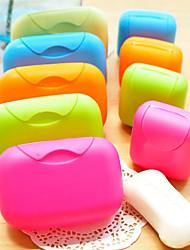 Solid Dish Color Classic sapone (colore casuale)