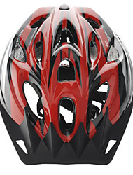 SD Fashion and High-Breathability Bicycle Helmet (18 Vents)