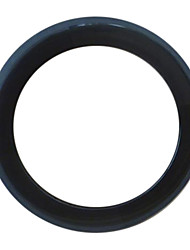 "Jantes Yanbo 20 BMX ""carbono 50 milímetros clincher 406 de largura 24,8 milímetros (1 peça)"