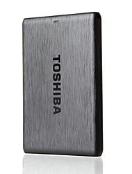 Toshiba O Cavalo Versão USB3.0 1T 2,5 polegadas ultrafinos HDD Disco rígido externo portátil