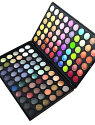 Pro 120 Farb-Palette Lidschatten Eye Shadow Fashion Make-up 3 # 1585