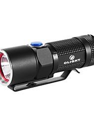 Olight S10-L2 Flashlight Variable-output Side-switch LED Flashlight 400 Lumens