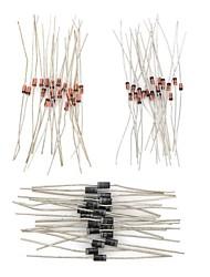 DIY Диод для выпрямления / Обнаружение / Voltage-Стабилизация / модулятор Circuit (60 шт)