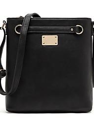 Sezione Moda Donna verticali possono Appendere la spalla Key Bag borsa Messenger Bag