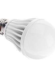 Lâmpada Redonda LED E26/E27 9W 920 LM 3000 K Branco Quente COB AC 85-265 V