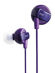 IN20 In-Ear Earphone for Tablet/Mediaplayer