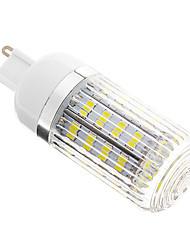 G9 Ampoules Maïs LED 36 SMD 5730 350 lm Blanc Froid Gradable AC 100-240 V