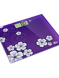 Qualitäts-elegantes Lila Farbe Nützliche Haushaltselektronik Body Scale
