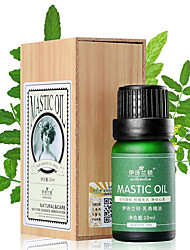 Isilandon Anti-Aging and Anti-Wrinkle Essential Oil 10ml