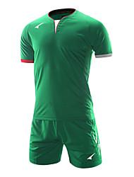 мужские футбол тренировочные костюмы (зеленый и Мексика)
