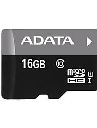 ADATA carta di premier class10 microSDHC da 16 GB di memoria SDXC UHS-I