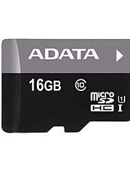 ADATA Premier карты MicroSDHC 16GB Class10 SDXC UHS-памяти я
