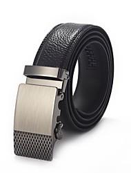 Men Waist Belt , Work Leather