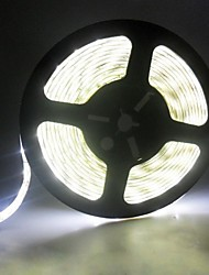 4500K Blanc Nature 5M 300LED 5630 SMD 60LED / M étanche Flexible LED Strip