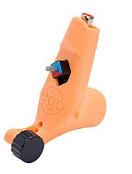 -Wire taglio arancione mitragliatrice del tatuaggio per liner e shader