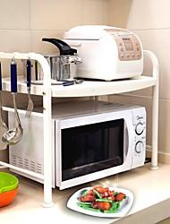 BAOYOUNI Microwave Fique Forno stand rack Cozinha