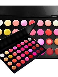 Pro 32 colori di lucentezza del labbro dei rossetti di trucco cosmetico della gamma 836