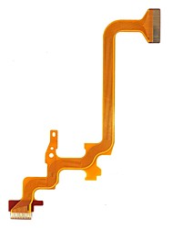 LCD Flex Cable for JVC MS230/HM300/HM330/HM350/MG750/HM320BU/MS215/HM550/HM570/HD620 HD520
