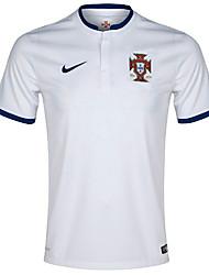 2014 copa del mundo camisetas de la copa del mundo portugal juego visiting