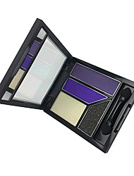 4 colores de maquillaje paleta de sombra (CY3206-06)