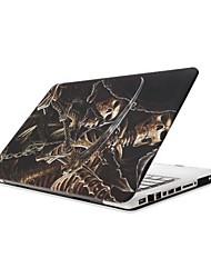 ENKAY Skelton Pattern Protective Polycarbonate Full Body Case for MacBook Pro