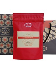 Wu Yu Tai ® Narural Zero-Calorie Loose Leaf  Black Tea ,4 Tea Bags  Four in One Gift Boxes